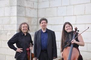 Stimmung Trio 2 © Pierre Chambellant